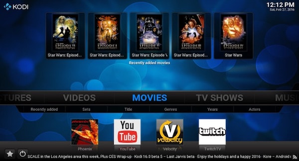 Best Kodi Addons of 2017