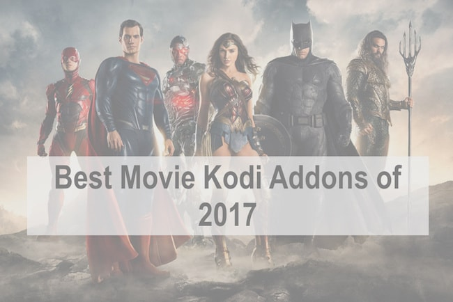 Best Movie Kodi Addons