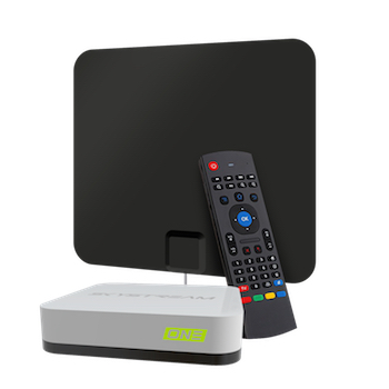 SkyStream ONE Android Box for Kodi