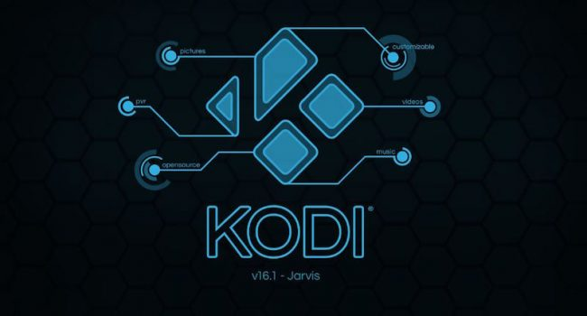 Download and Install Kodi